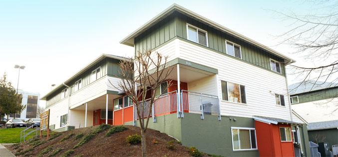 Image of Catalina Apartments in Tacoma, Washington