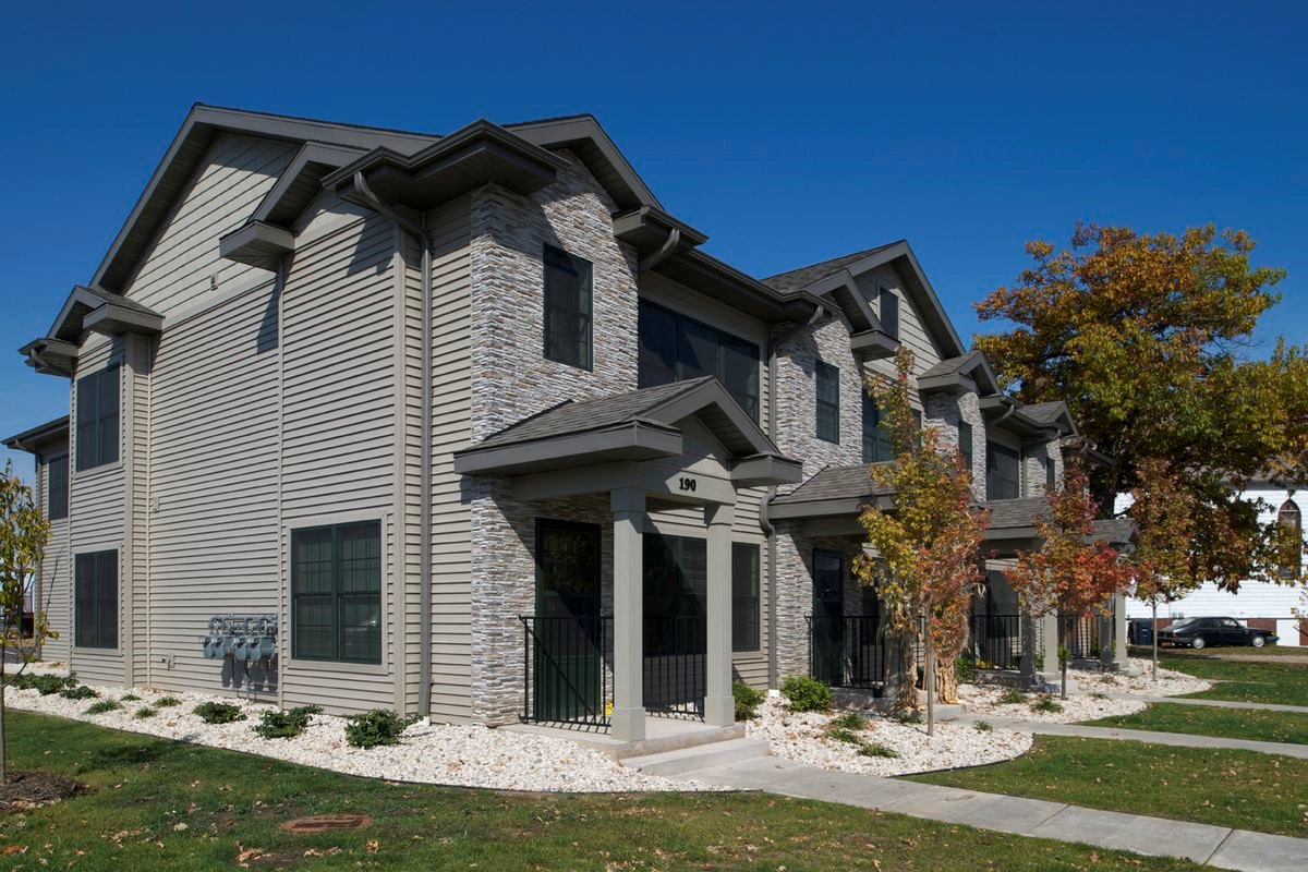 Image of Fond Du Lac Townhomes in Fond Du Lac, Wisconsin