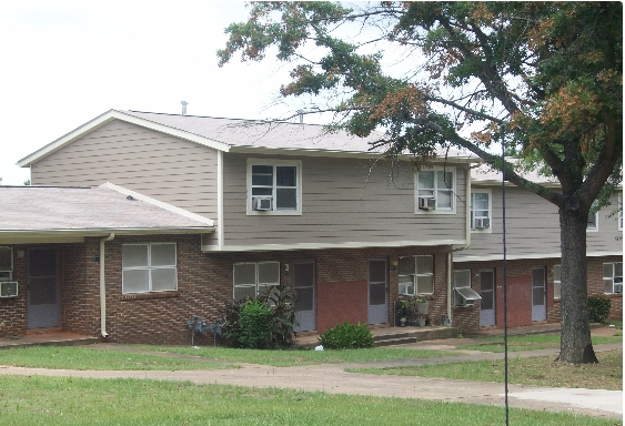 Image of Kimbrough Homes