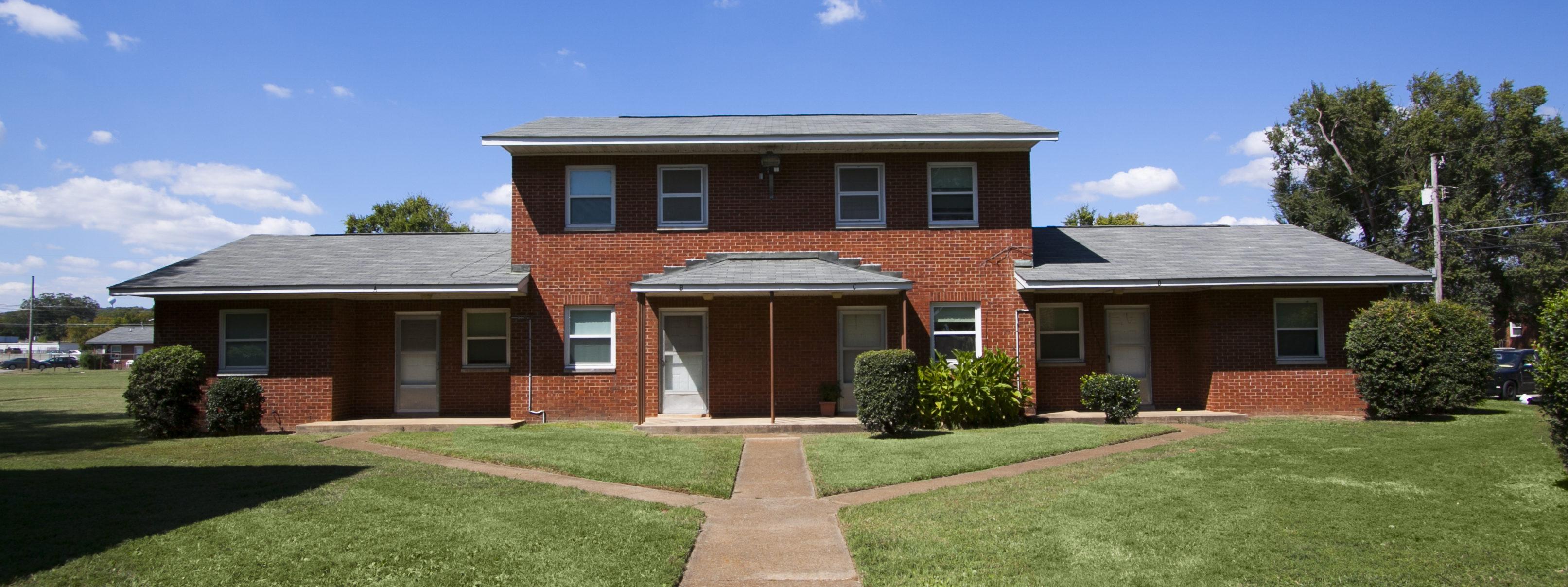 Image of Butler Terrace in Huntsville, Alabama