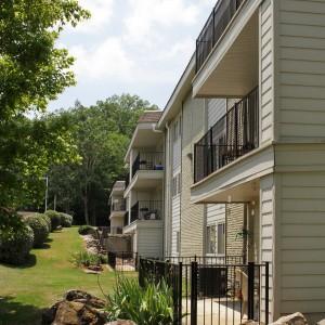 Image of Stone Manor in Huntsville, Alabama