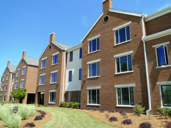 Image of Gateway Place in Huntsville, Alabama