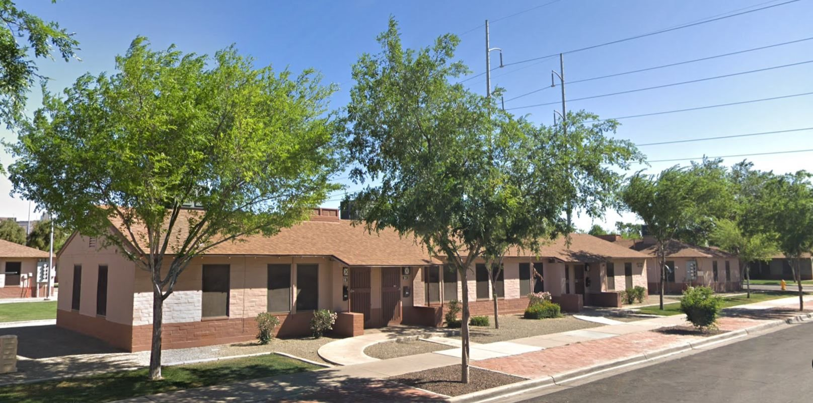 Image of Marcos De Niza in Phoenix, Arizona