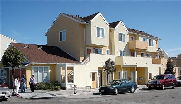 Image of Plaza East Apartments