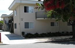 Image of Aparicio Community Apartments in Goleta, California