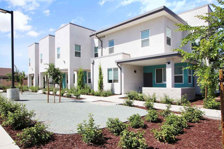 Image of Sierra Vista Homes
