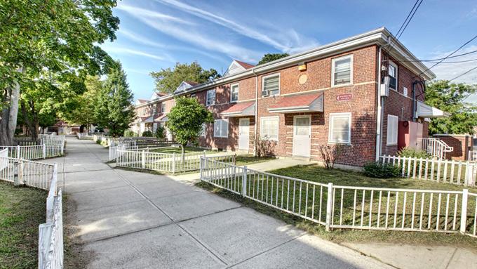 Image of Marina Village in Bridgeport, Connecticut