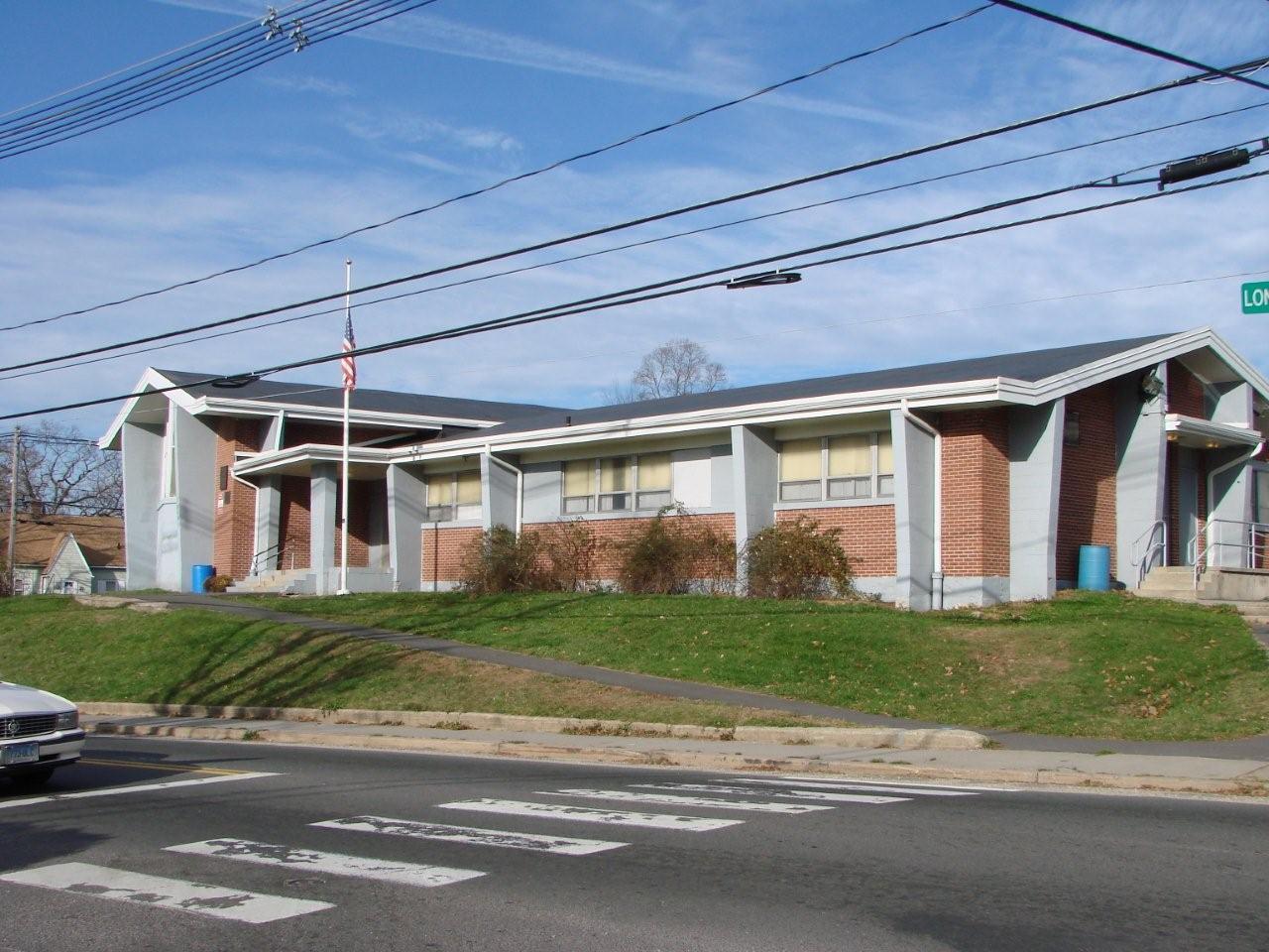 Image of Berkeley Heights in Waterbury, Connecticut