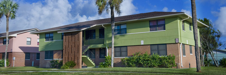 Image of Jacksonville Beach Apartments