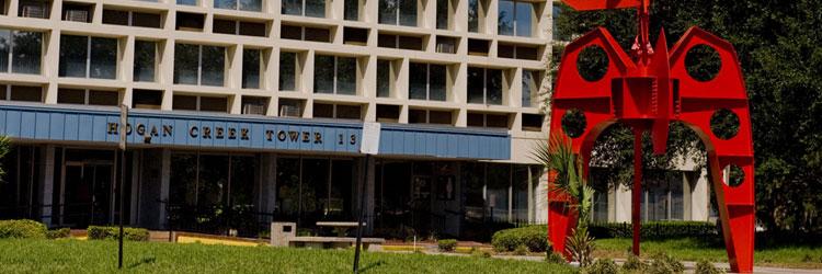 Image of Hogans Creek Towers