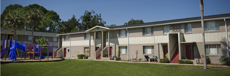 Image of Riviera North Apartments in Jacksonville, Florida