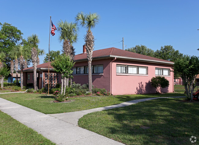 Image of Murchison Terrace in Orlando, Florida