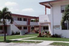 Image of Elizabeth Virrick I in Miami, Florida