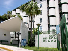 Image of Edison Plaza
