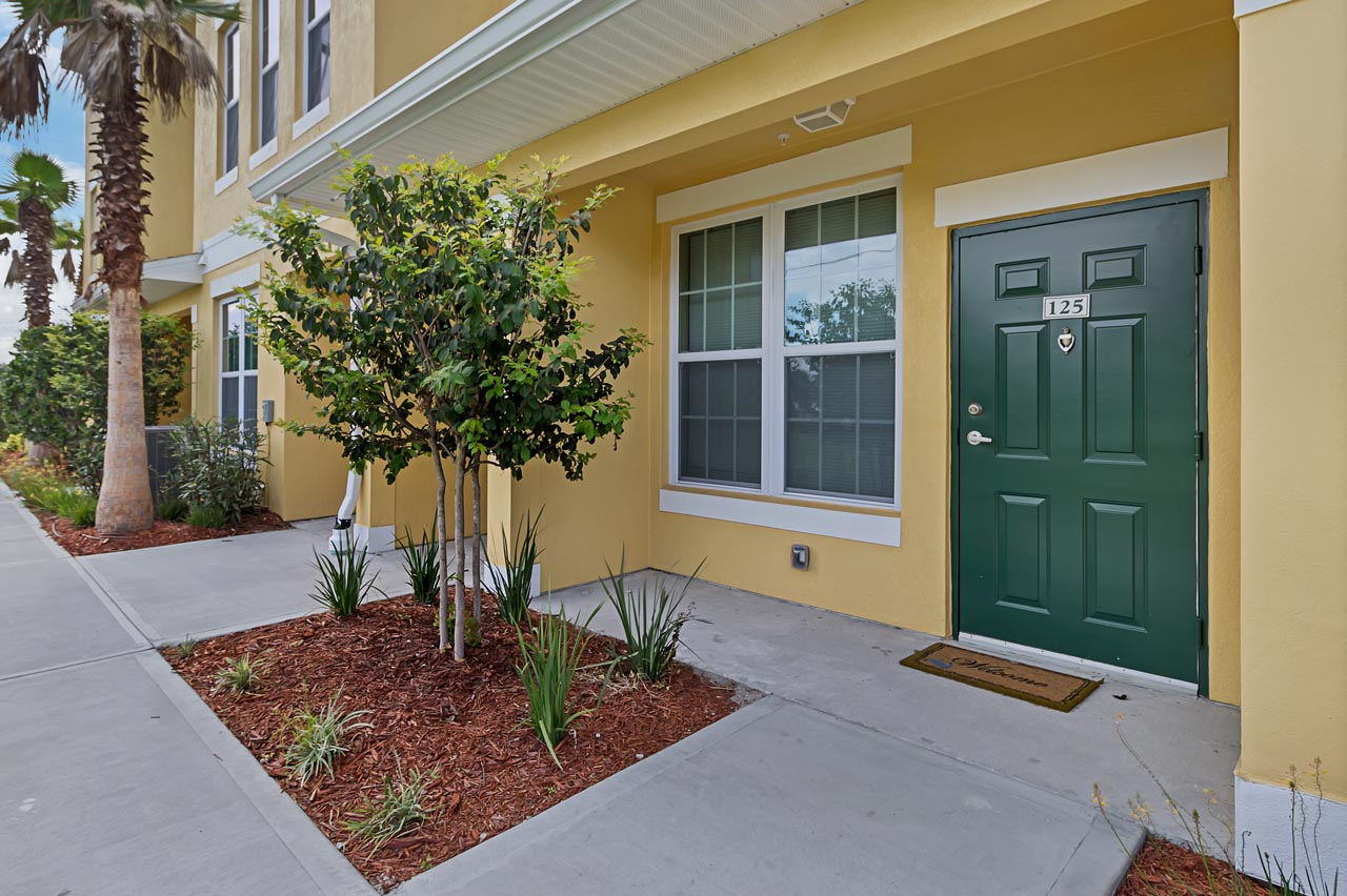 Low Income Apartments in Daytona Beach, FL