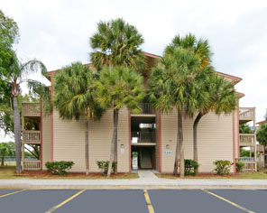 Image of Horizon Apartments in Fort Myers, Florida