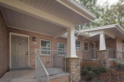Low Income Apartments In Rome Ga