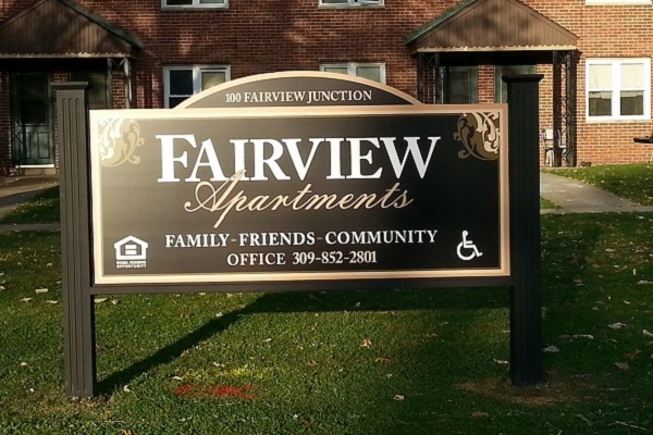 Image of Fairview Apartments