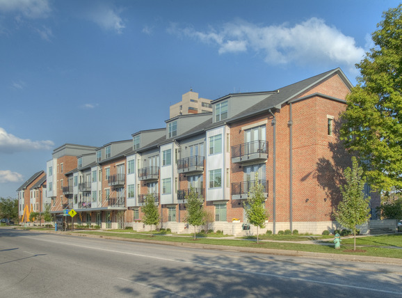 low income apartments in indianapolis in