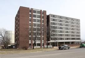 Image of Tyler Towers in Topeka, Kansas