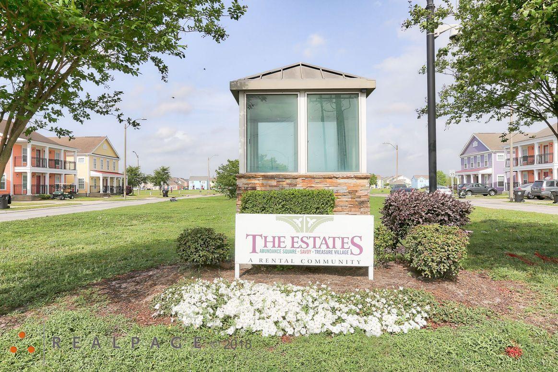 Image of Treasure Village at The Estates