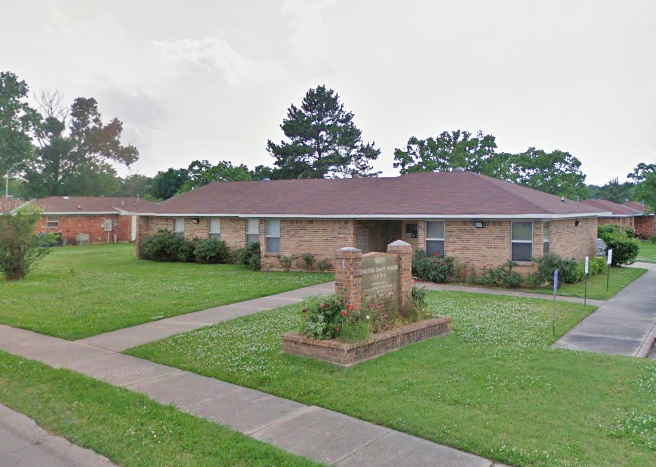 Image of Barton Drive Manor in Shreveport, Louisiana