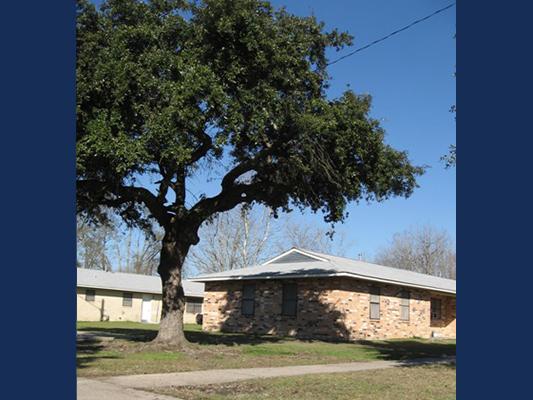 Image of Kelly Terrace in Baton Rouge, Louisiana