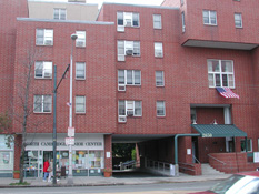 Image of Leonard J. Russell Apartments in Cambridge, Massachusetts