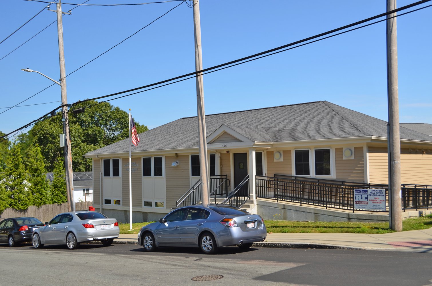 Image of Pleasant View in Fall River, Massachusetts