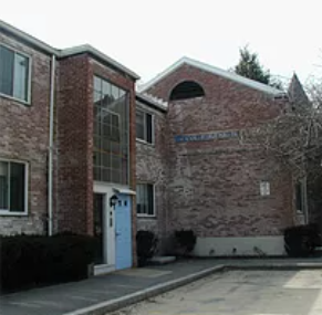 Image of Colonel Floyd Apartments in Brookline, Massachusetts