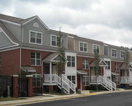 Image of Obery Court in Annapolis, Maryland