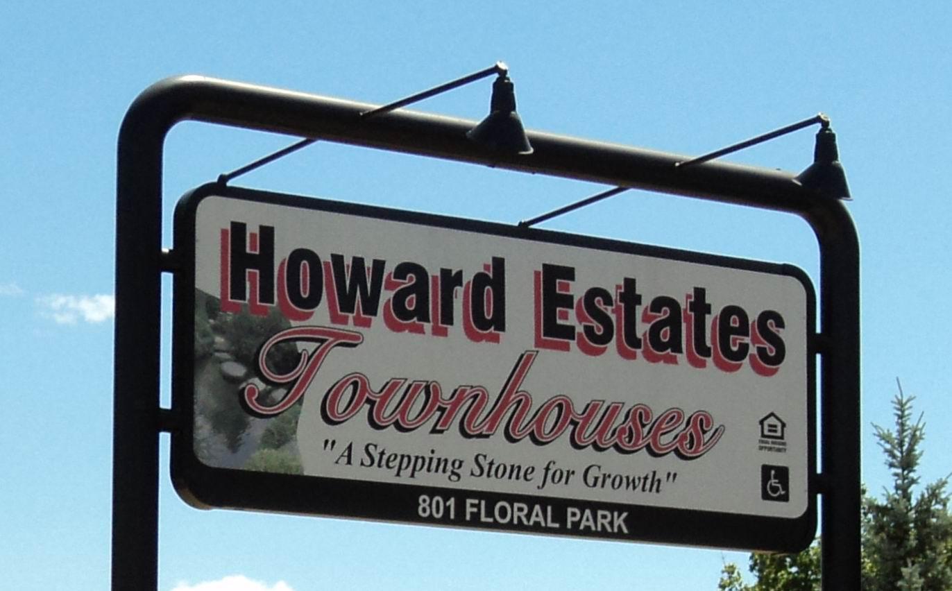 Image of Howard Estates in Flint, Michigan