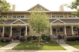 Image of Roosevelt Homes in Saint Paul, Minnesota