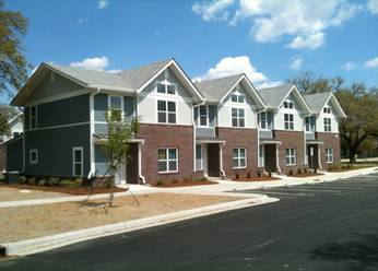 Image of New Brooklyn Homes at Taylor Estates in Wilmington, North Carolina