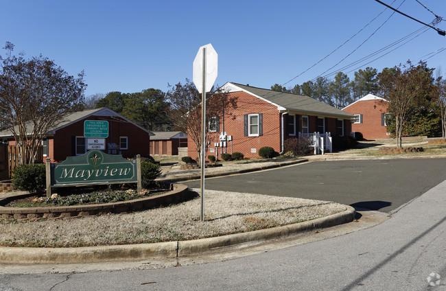 Image of Mayview in Raleigh, North Carolina