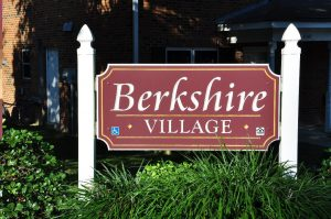 Image of Berkshire Village in Raleigh, North Carolina