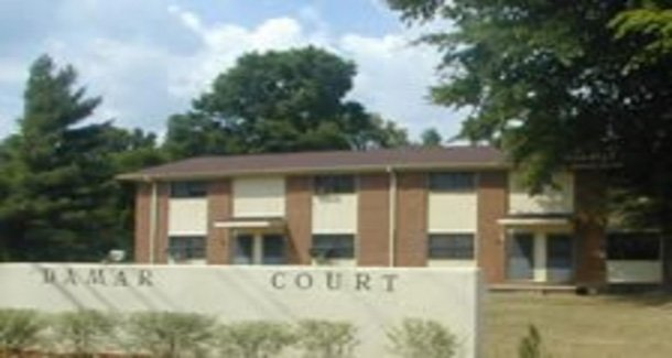 Image of Damar Court in Durham, North Carolina