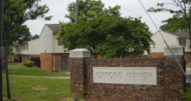 Image of Oxford Manor in Durham, North Carolina