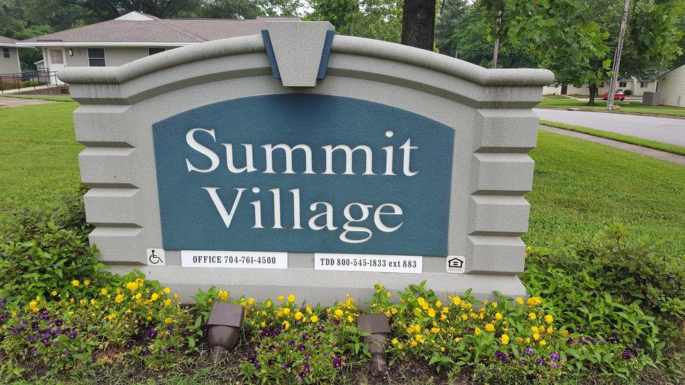 Image of Summit Village in Statesville, North Carolina