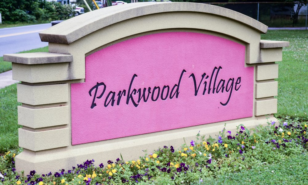 Image of Parkwood Village in Statesville, North Carolina