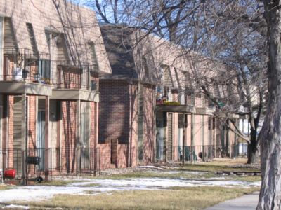 Image of Cherry Tree Apartments