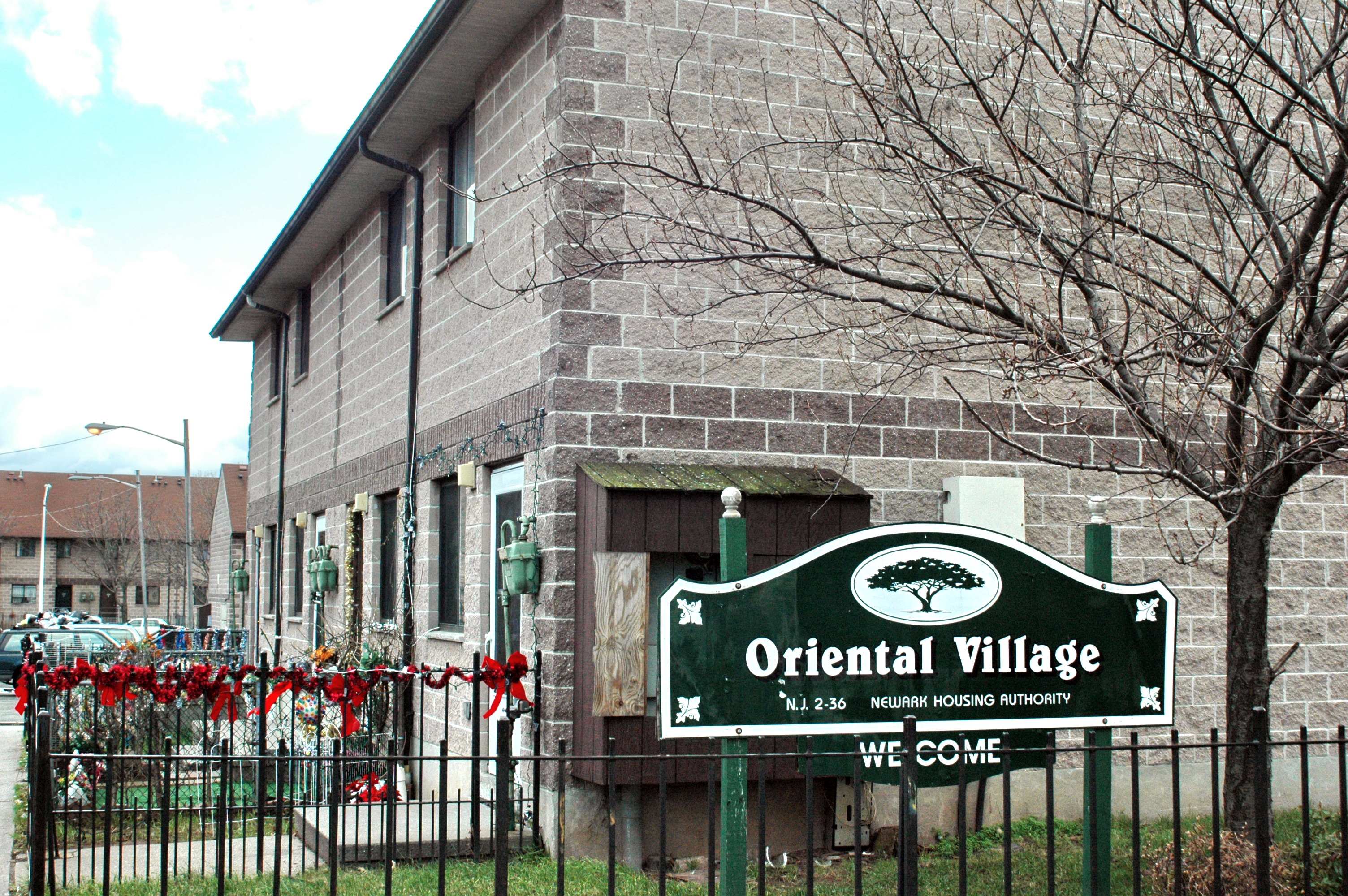 Image of Oriental Village