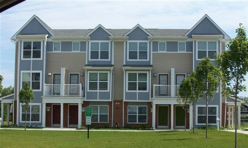 Image of Seaview Manor in Long Branch, New Jersey