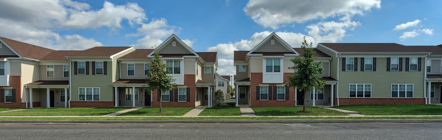 Image of Roosevelt Manor Phases 9 and 10