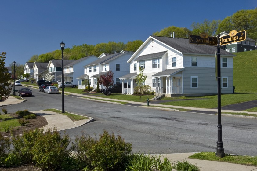 Image of North Albany Homes