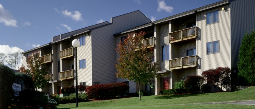 Image of Nutgrove Garden Apartments in Albany, New York