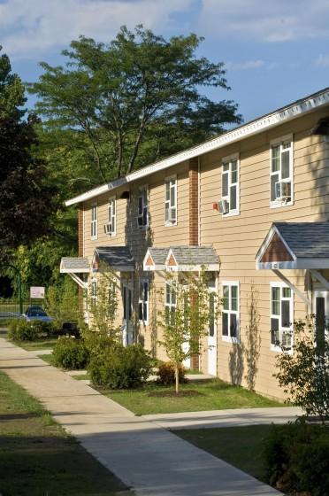 Image of Ezra Prentice Homes