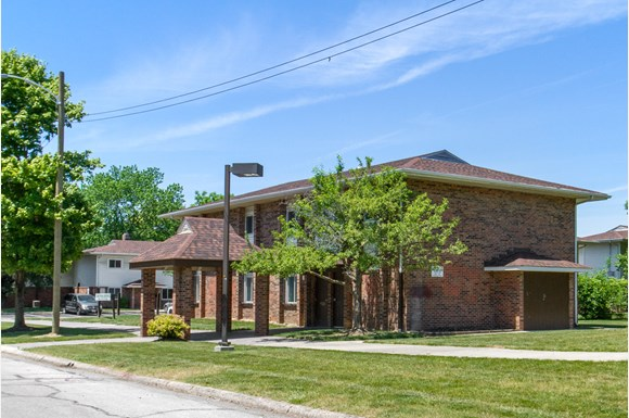 Image of Thornwood Commons