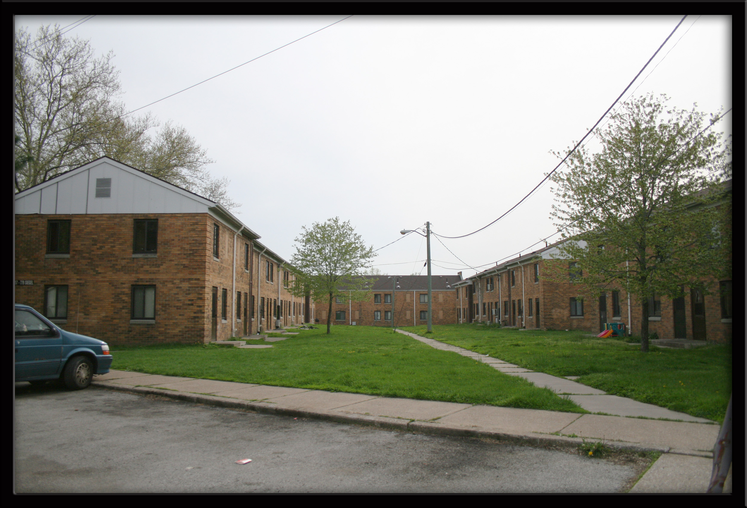 Image of Weiler Homes in Toledo, Ohio