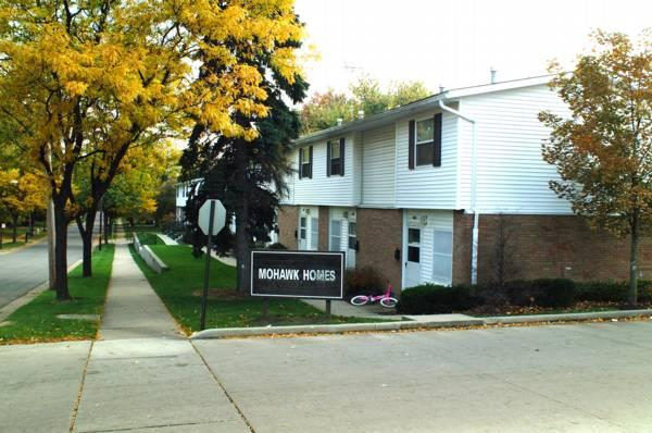 Image of Mohawk Apartments in Akron, Ohio